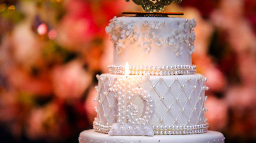 6 ideas para decorar una fiesta de quinceañera con poco presupuesto
