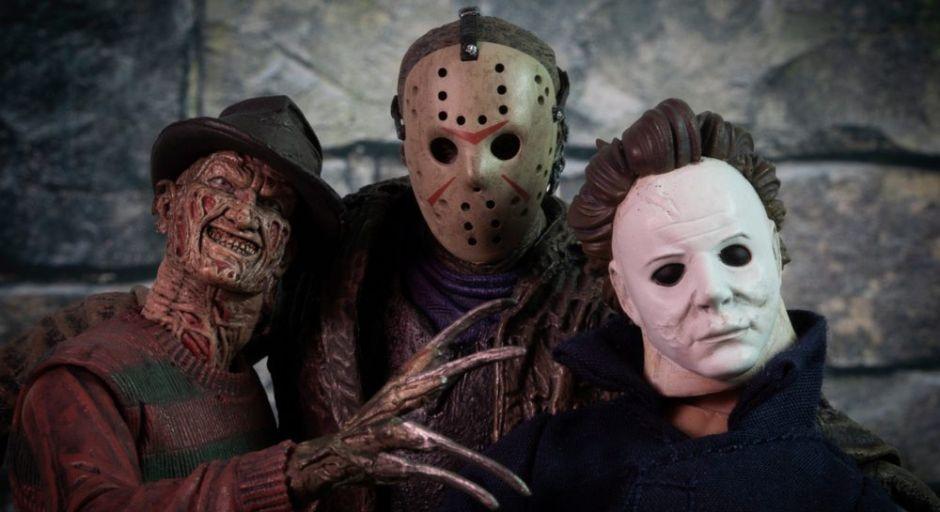 Las 7 mejores máscaras de Halloween para un disfraz rápido y sencillo