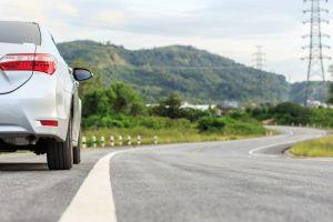 10 razones para moderar la velocidad al conducir