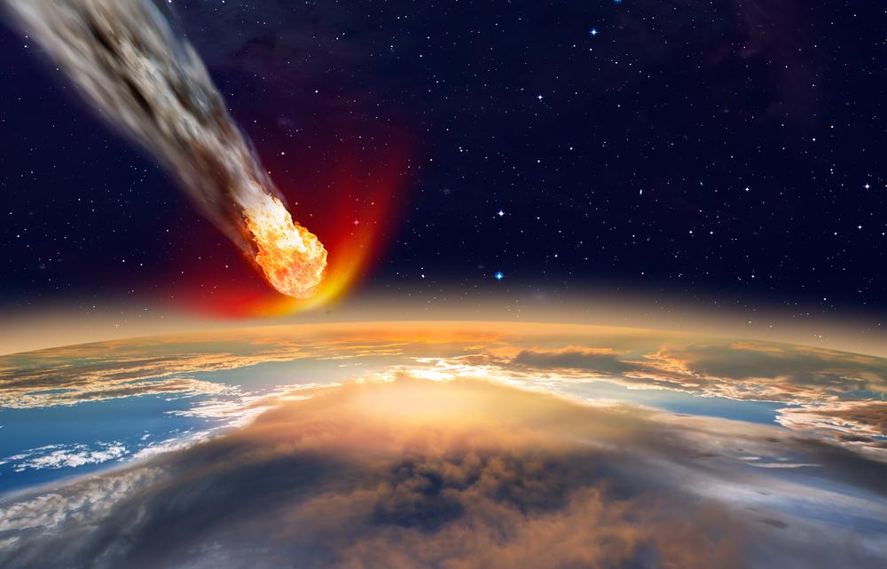 El próximo gran asteroide que nos pasará cerca mide unos 2,000 pies