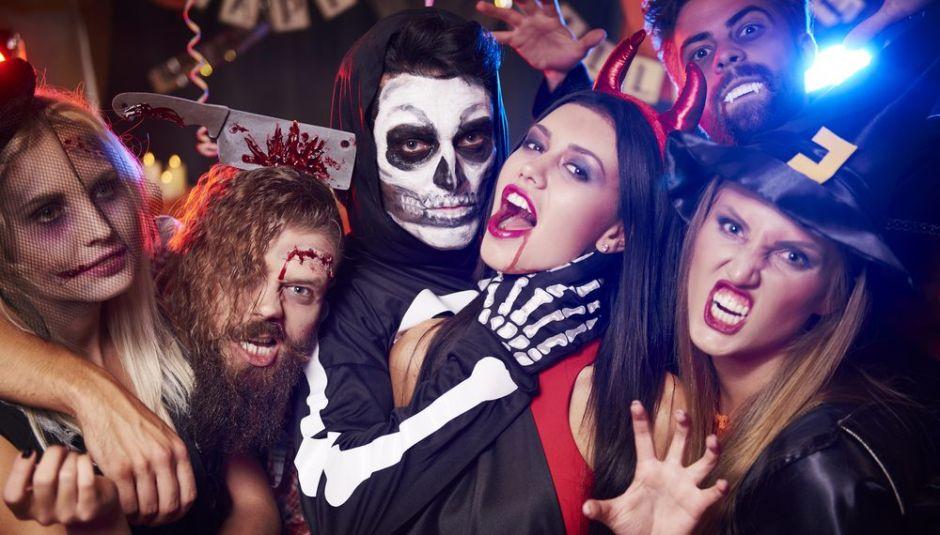 Los 5 mejores disfraces de Halloween por menos de $30 que puedes conseguir en Amazon