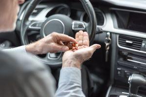 ¿Cómo afectan las drogas la forma de conducir?