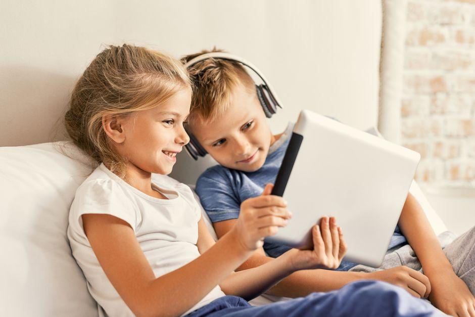¿Cuál es la mejor tablet para regalarle a tu hijo?