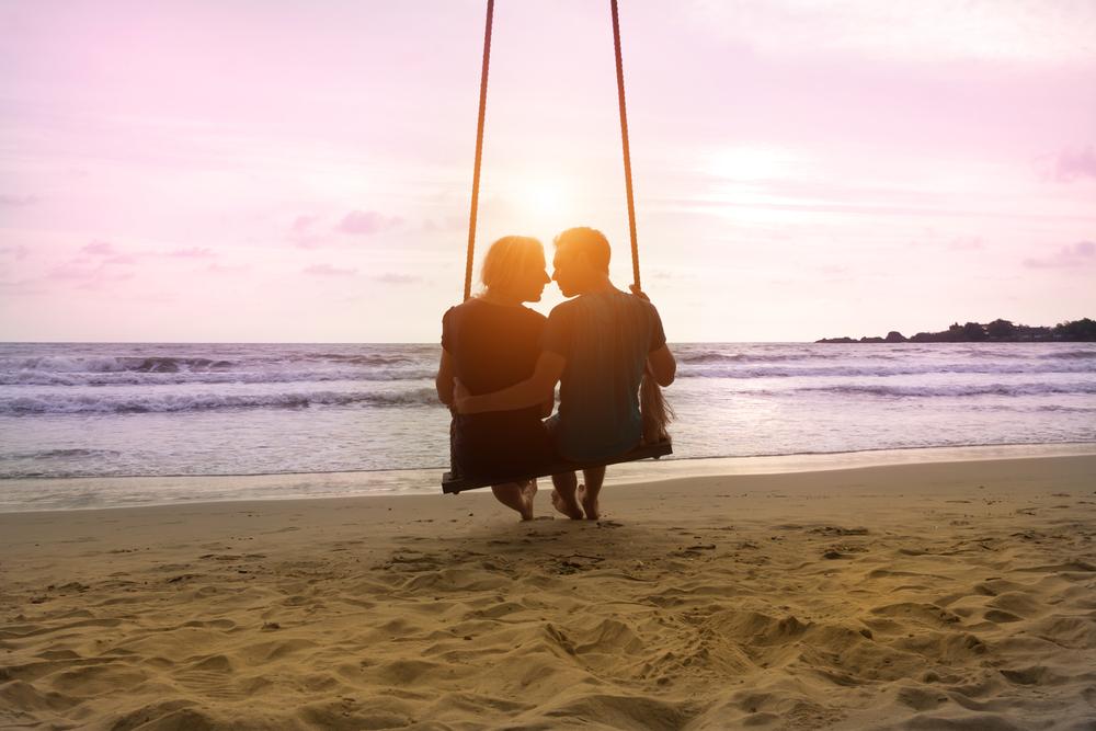 Esta es la manera correcta de relacionarte con tu pareja si es demasiado sensible