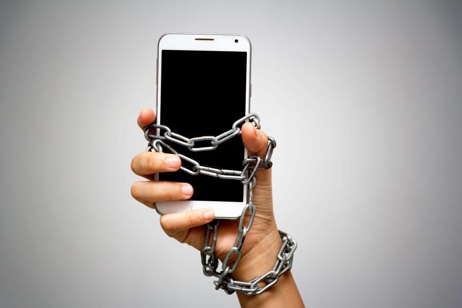 ¿Podrías vivir sin tu celular?