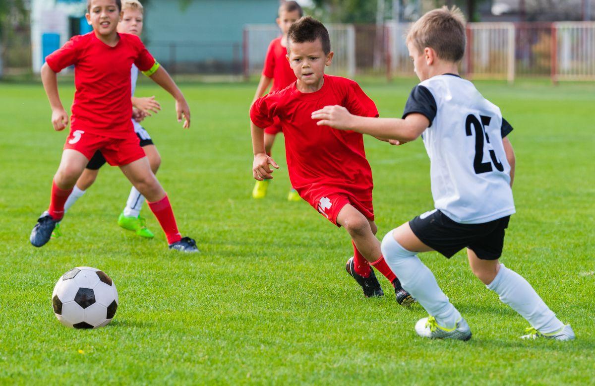 Los deportes más favorables para que practiquen tus hijos