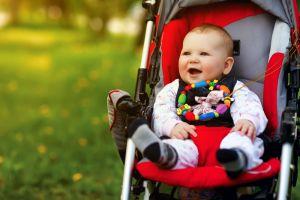 Los 4 mejores sets de coche y asiento de auto para bebés por menos de $200
