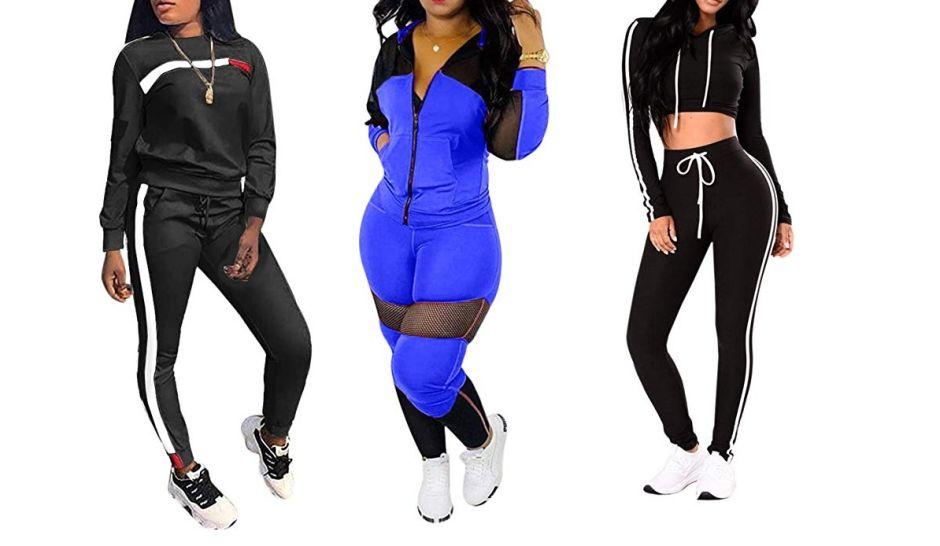 Los 5 mejores conjuntos de ropa deportiva para llevar al gym por menos de $40