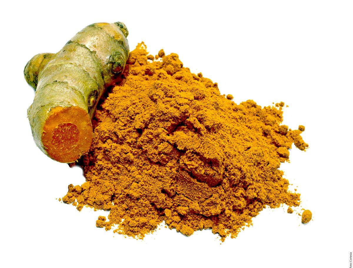 ¡Oro líquido para la salud! Poderosa cúrcuma que cuida el corazón, hígado y articulaciones