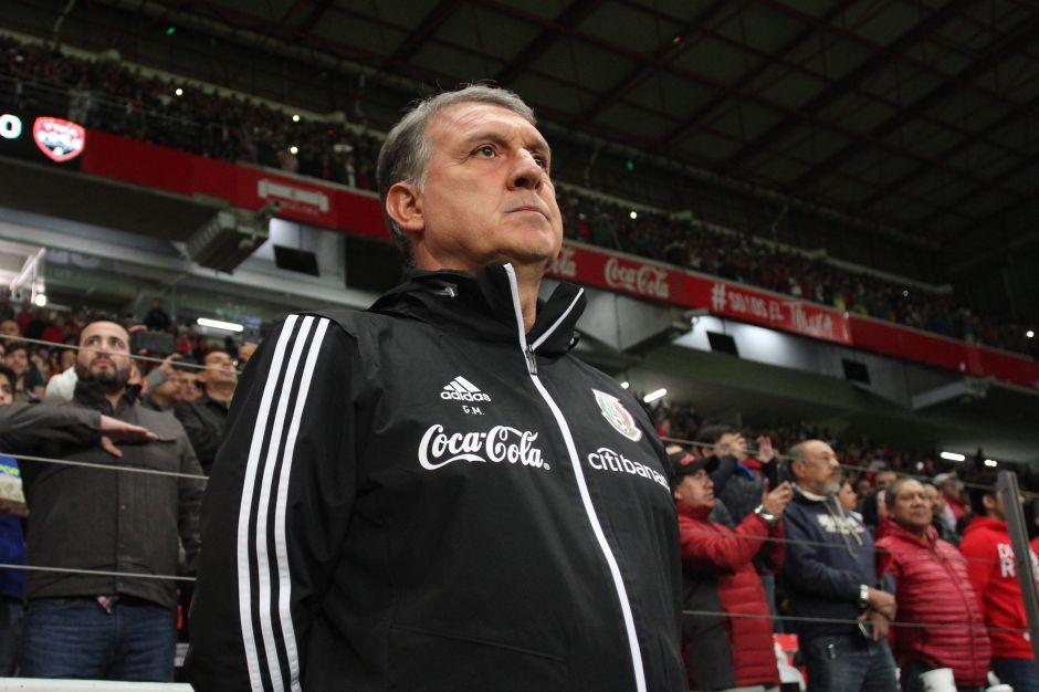 ¡Ninguno de los cuatro grandes! 'Tata' Martino reveló cuál es su equipo favorito de la Liga MX