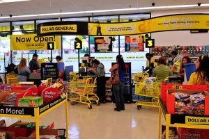 Por qué te conviene comprar frutas y verduras en tiendas como Family Dollar y Dollar General