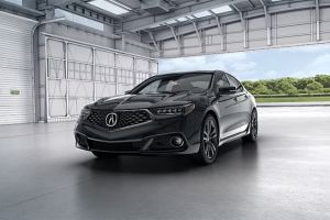 Conoce lo más nuevo del Acura TLX 2020