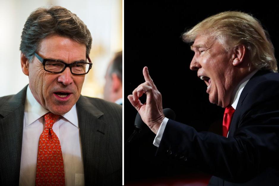 Impeachment a Trump: Cámara Baja cita a secretario de Energía para la investigación