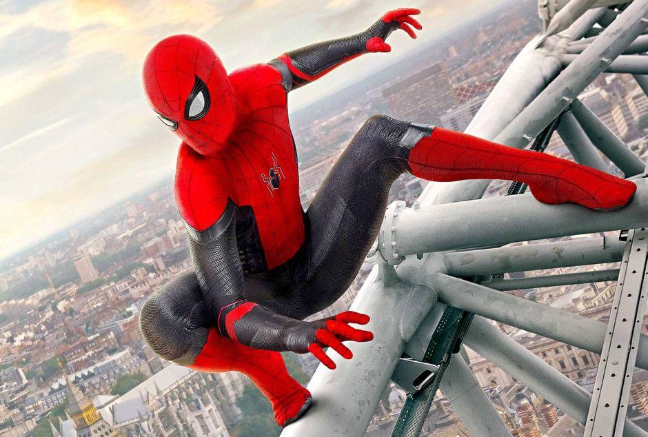 Disney ofrece millonaria cantidad a Sony por Spider-Man
