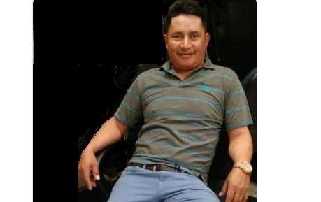 Video: Lo asesinaron a balazos por la espalda frente a su hija en la puerta de su apartamento