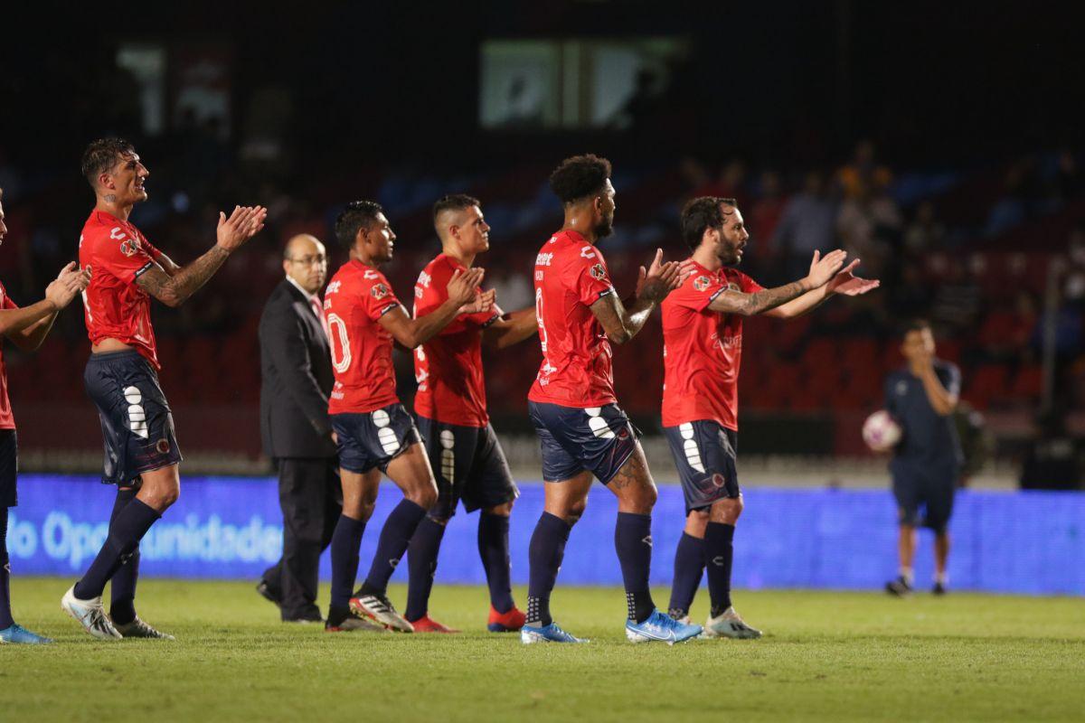 Tarjeta Roja: El peor ridículo en la historia de la Liga MX