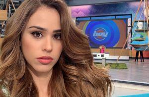 Yanet García se olvide de sus poses sensuales y pide justicia para Vanessa Guillen