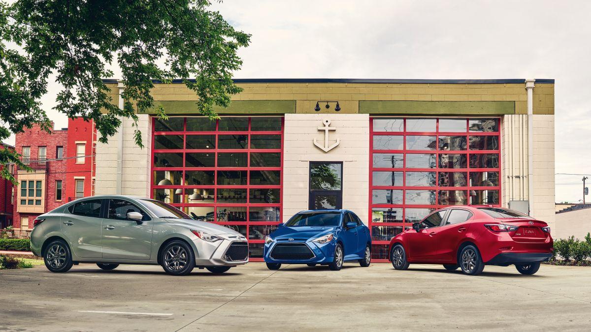 Por qué Toyota está matando el Yaris desarrollado para el mercado estadounidense