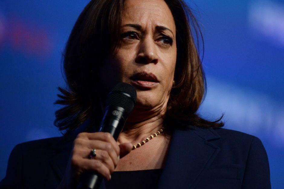 Editorial: La Opinión apoya aKamala Harris para candidata a vicepresidenta