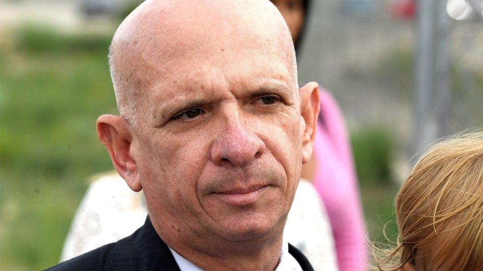 Hugo Carvajal: España autoriza la extradición a EE.UU. por narcotráfico del exjefe de inteligencia de Venezuela