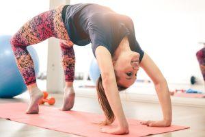 Las consecuencias negativas que podría traerte el practicar yoga