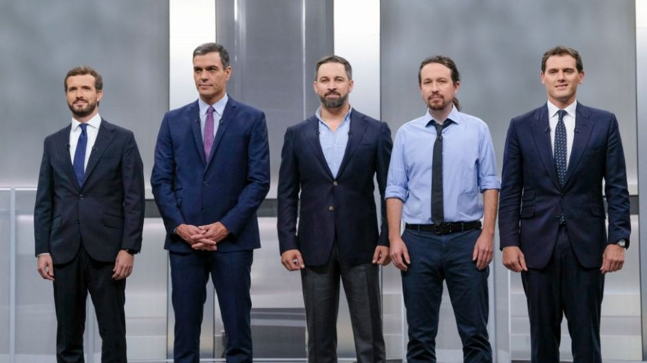 Elecciones en España: 4 claves para entender por qué el país va por cuarta vez a las urnas en 4 años
