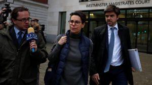 De qué se acusa a Karime Macías, la polémica ex primera dama de Veracruz que detuvieron por presunta corrupción en Londres