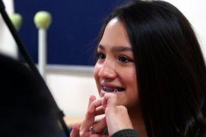90% español y 10% inglés: la visita a una escuela de Nuevo México donde nuestro idioma es la prioridad