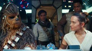 """Enfermo terminal podrá ver Star Wars: """"El ascenso de Skywalker"""", antes de su estreno mundial"""