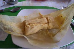 La manera más fácil de preparar unas humitas chilenas