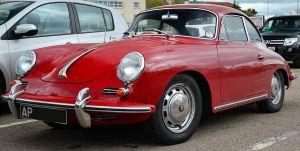 Roban autos clásicos de un auto show en California, uno de ellos es irremplazable