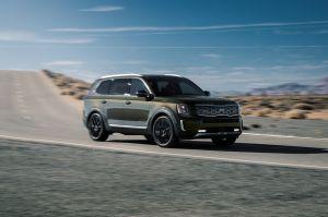 Los mejores autos para comprar en 2020, según el Kelley Blue Book
