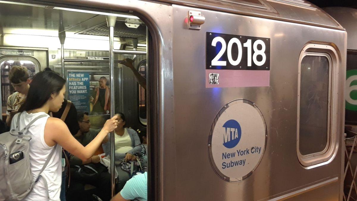 Un detenido por preparar ataques terroristas con ISIS en el Metro de Nueva York