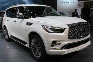 Los 5 mejores SUVs con capacidad de remolque