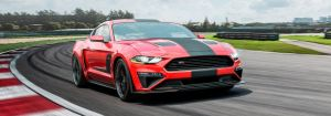 El Roush Mustang es oficialmente más poderoso que el Shelby GT500: mira cuántos caballos de fuerza producen