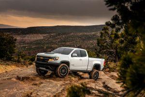 Las pickups del 2020 más baratas reveladas en el 2019