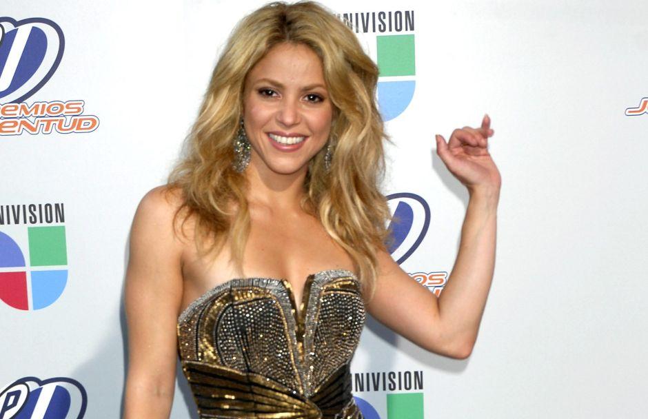 Shakira por fin regresa a la música, con sorpresivo y sexy nuevo look