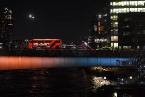 Lo que se sabe de Usman Khan, el atacante del puente de Londres