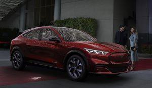 4 características de la Ford Mustang Mach-E que te dejarán perplejo
