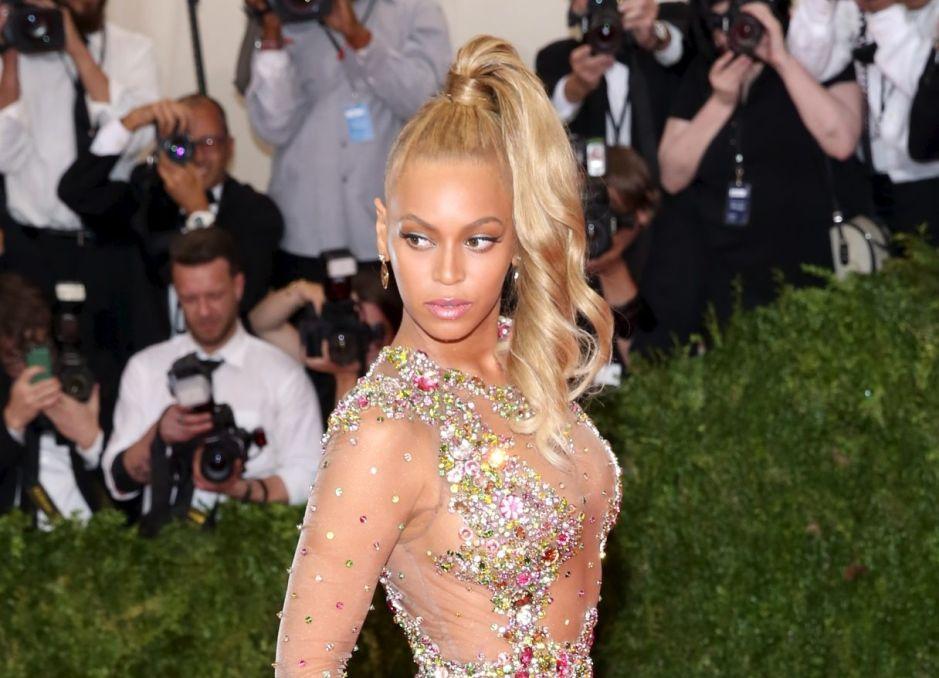 La increíble transformación de Blue Ivy, la hija de Beyoncé, en fotos