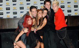 ¡Finalmente! Integrantes de RBD estuvieron juntos