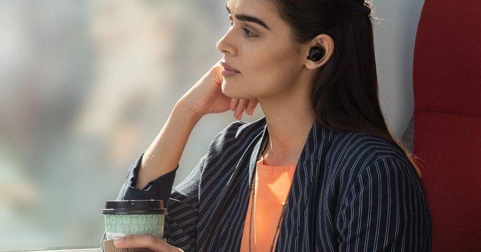 Lleva a Alexa siempre contigo con los nuevos auriculares Echo Buds