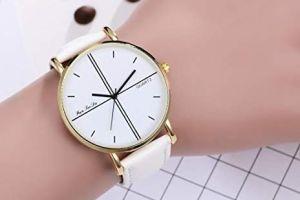 6 diseños de relojes casuales que puedes conseguir por menos de $10
