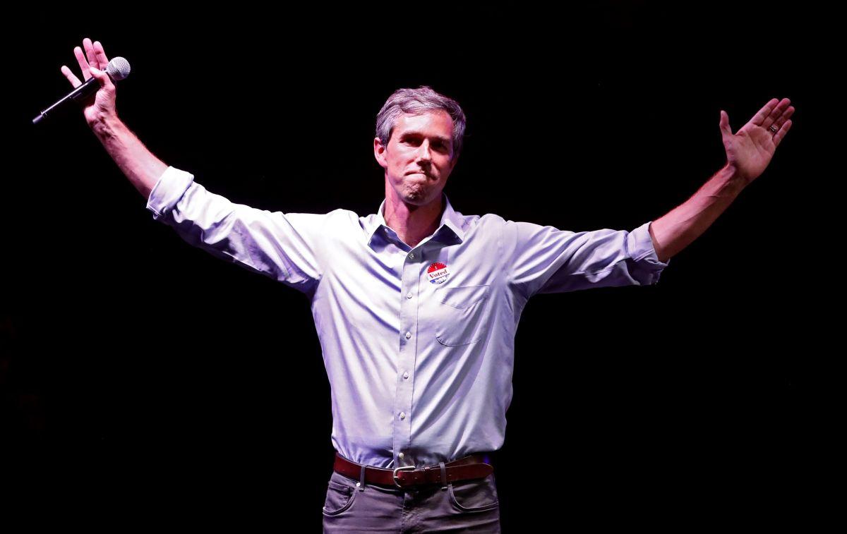 Beto O'Rourke abandona la carrera presidencial demócrata