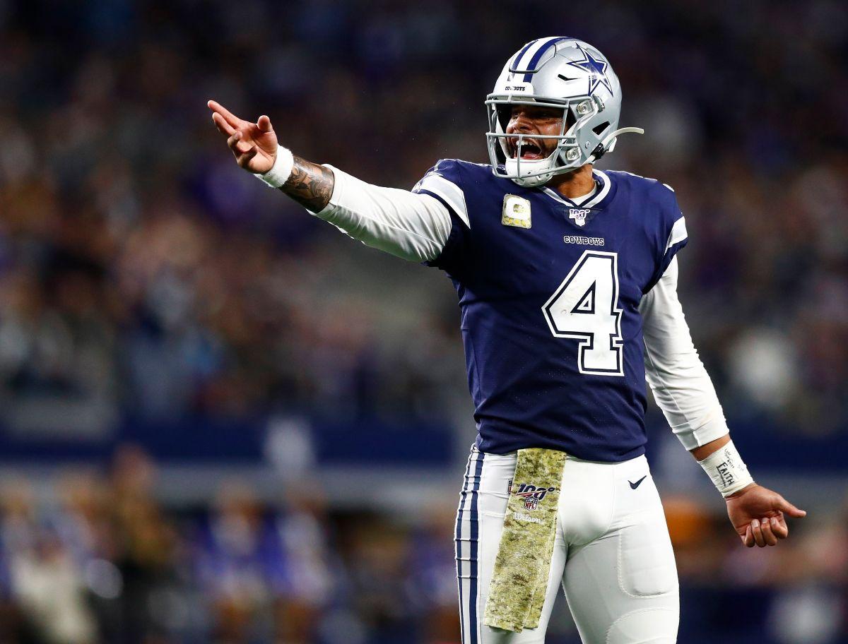 NFL: las mejores apuestas de la semana 11 incluyen a Steelers y Cowboys