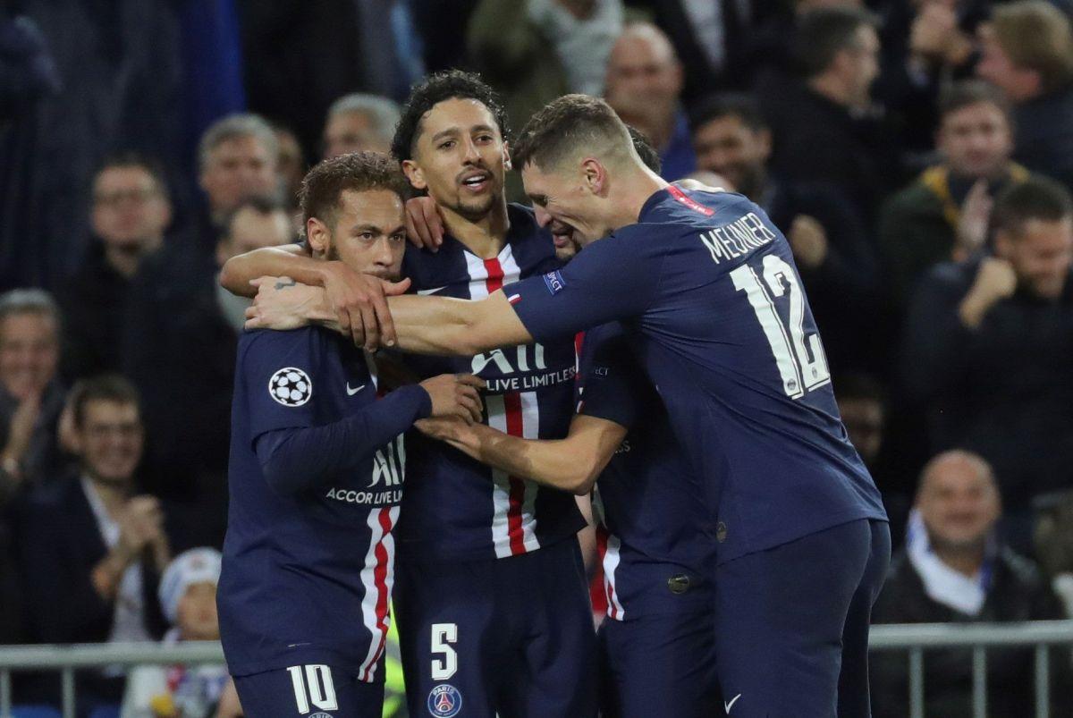El Madrid se desinfla en dos minutos y pasa segundo a octavos