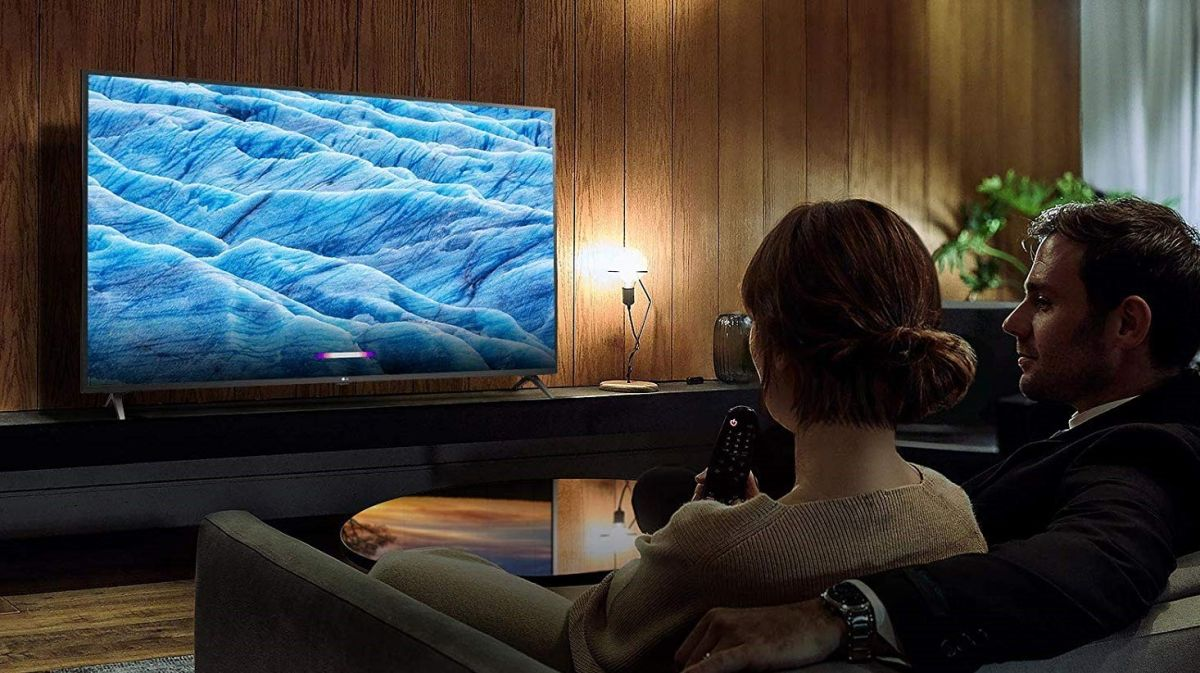 Los mejores televisores inteligentes con hasta 50% de descuento solo HOY en Black Friday