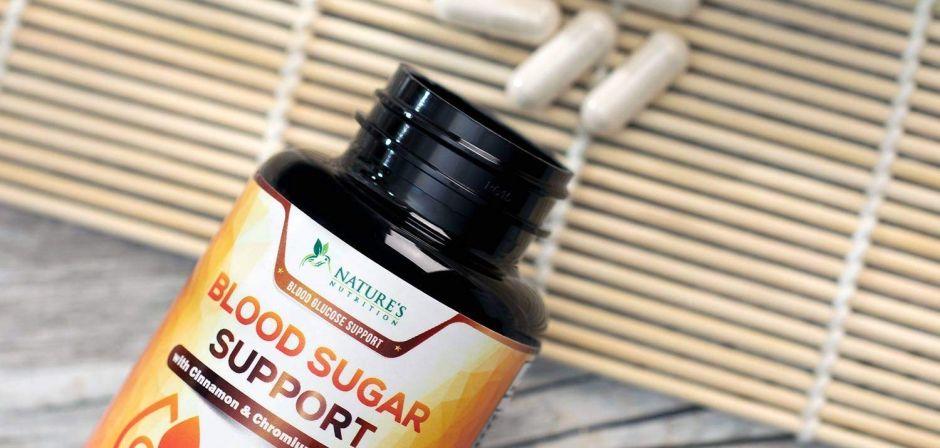 Los 4 mejores suplementos para mantener estables los niveles de glucosa en la sangre