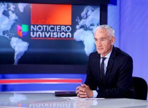 Javier Ceriani pide a conductores de Univision que se bajen el sueldo y evitar así los despidos