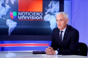 Jorge Ramos no estará en el debate demócrata por el coronavirus